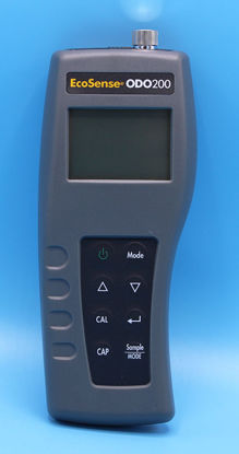 Picture of EA - YSI-329 - EcoSense® ODO200 Optical DO/Temp Meter Only (YSI329)
