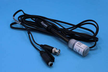 Picture of EA - O-8107 - Orion® ROSS Gel-Filled Epoxy Triode w/ BNC and Mini-DIN Connectors (O8107)