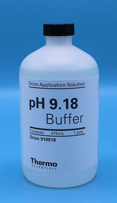 Picture of 475 ml - O-910918 - Orion pH 9.18 Buffer Solution (O910918)