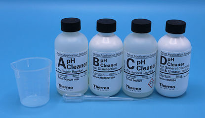 Picture of PK(4/pk) - O-900020 - pH Probe Cleaning Solution Sample Kit (O900020)