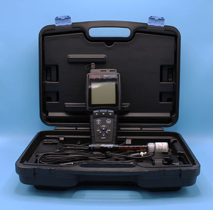 Picture of EA - PA-1215A - Orion® Star A324 Portable 1-Input pH/ISE Meter Kit (PA1215A)