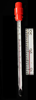 Picture of EA - PT-5C - Pocket Thermometer -35 to 50°C in 1.0°C Increments (PT5C)