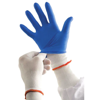 Picture of PK(12/pk) - ES-511 - Glove Liners, Size S (ES511)