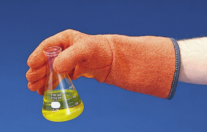 "Picture of PR - GB-132B - Clavies Biohazard Autoclave Gloves, 18½"" Long (GB132B)"